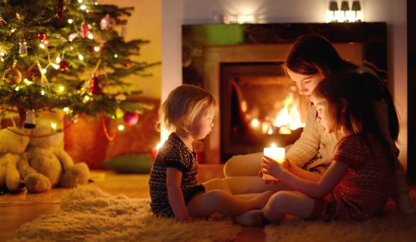 Disfruta De Las Fiestas Con Estos Juegos De Navidad En Familia