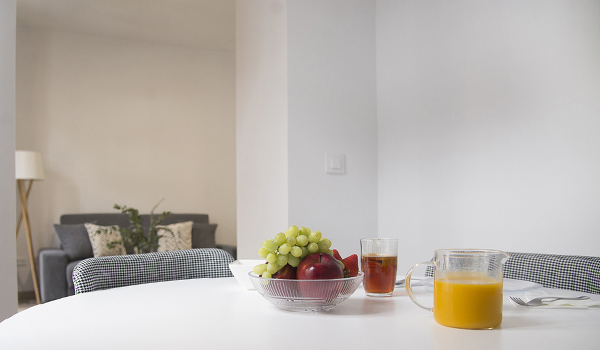 Core Suites Seville offer